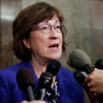Maine Senate Race: Susan Collins Slams Sara Gideon's Court-Packing Dodge